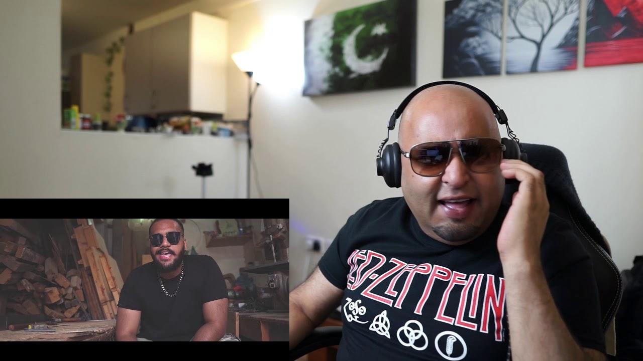 REACTION!! | Hashim Ishaq | Jahaaz | Official Video | No Limit Muzik 2020