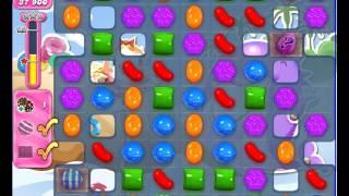 Candy Crush Saga Level 1634 CE