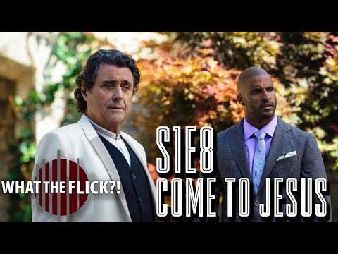 American Gods Season 1 Finale Review