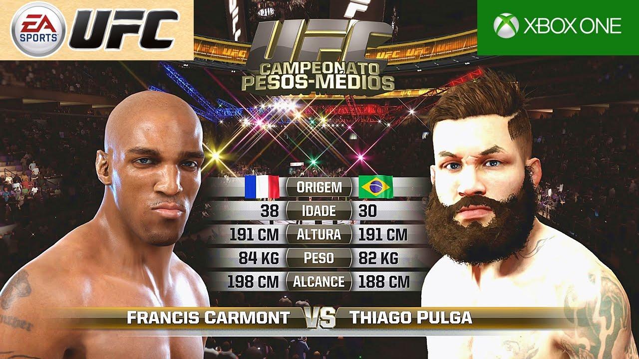 Resultado de imagem para JOGO UFC SPORTS XBOX ONE