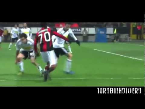Robinho Milan 2010/2011 all goals HD