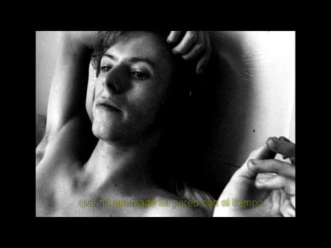 An Occasional Dream - David Bowie (Subtitulada)