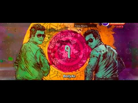 Fukrey Return Full HD Movie 2017 By WCC2 Full Movie Injoy