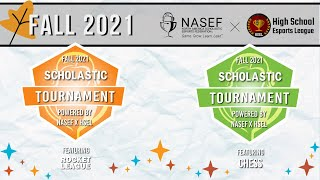 NASEF Fall Term 2021
