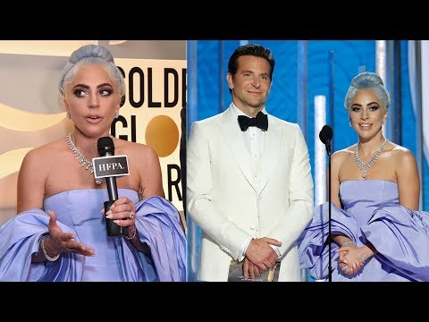 Lady Gaga Has Opened Up About The Moment Bradley Cooper Totally Changed How She Looks At A-cting
