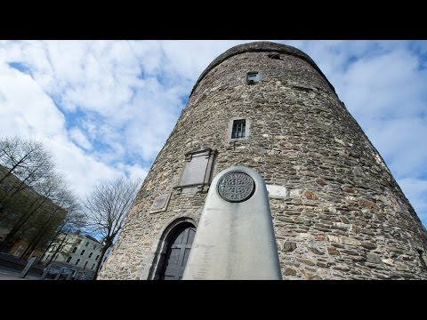 Waterford Where Ireland Begins HD