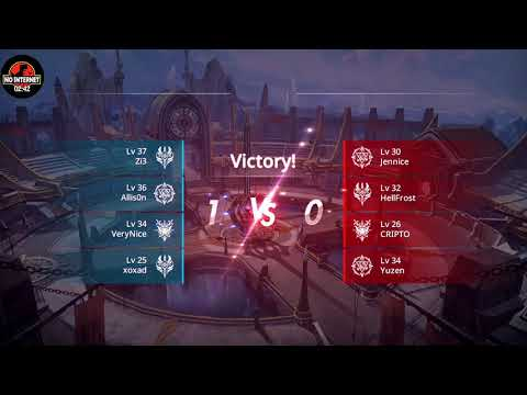 unfair matchmaking for honor