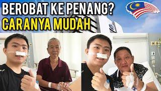 Metode Pengobatan Kanker - Kompas Siang 27 Agustus 2014.