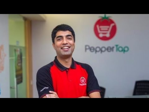Peppertap Shuts B2C Services : Navneet Singh | Exclusive