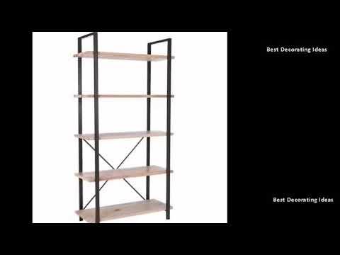 Metal Shelves - Metal Garage Shelves Home Depot | Small Space Organizing Best Idea Collection