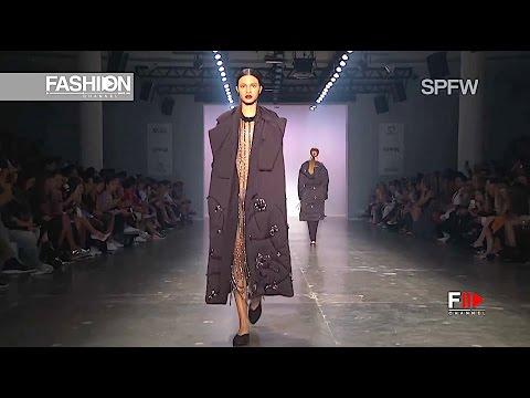 APARTAMENTO 03 Sao Paulo Fashion Week N°43 - Fashion Channel
