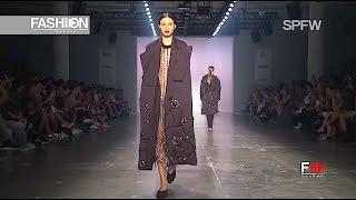 APARTAMENTO 03 Sao Paulo Fashion Week N°43   Fashion Channel