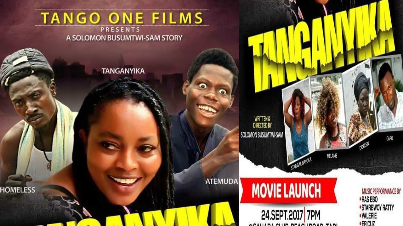 Download TANGANYIKA (Part 1)