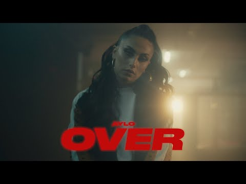 AYLO - OVER (prod. by Maxe)