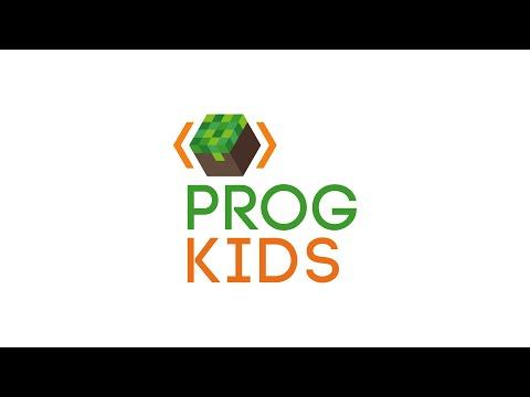 Как начать программировать в Minecraft - ProgKids -онлайн школа программирования для детей