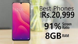Phones Under 20000: Best Smartphones to Buy Under Rs 20,000