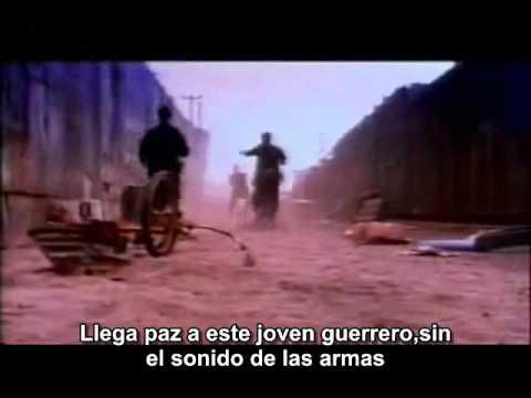 2pac-Ghetto Gospel Subtitulado Español