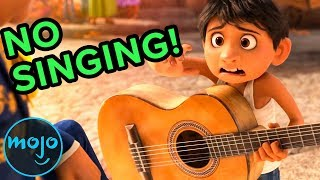 Top 10 Things Pixar Does That Disney Doesn't