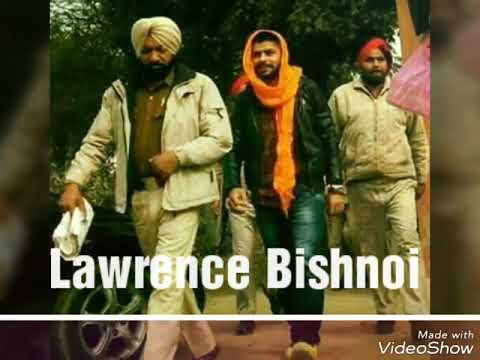 GURI_-PUBLICITY-_(Full Video Lawrence Bishnoi) Group New Song 2018
