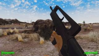 improved iron sights fire anims test