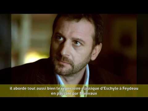 Patrick Pineau - Biographie