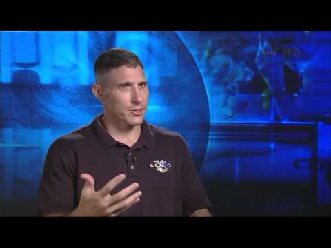Expedition 37 38    Interview with Flight Engineer NASA Astronaut Michael Hopkins