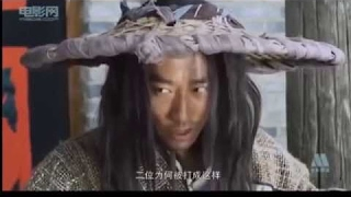 Martial Arts Movies English Subtitles - Fantasy Chinese Action Movies 2015
