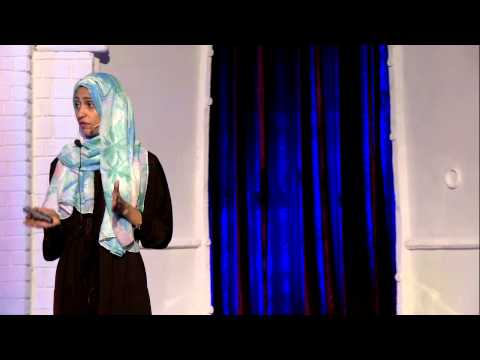 Finding your dreams | Sama Aklan | TEDxYouth@BabAlYemen