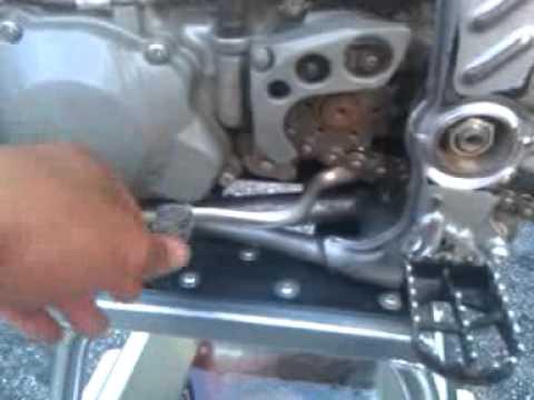 Bike won't shift stuck in one of the upper gears