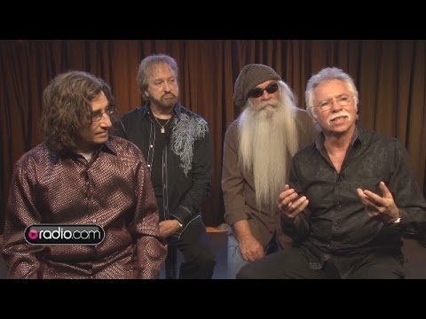 The Oak Ridge Boys on the Atomic Bomb