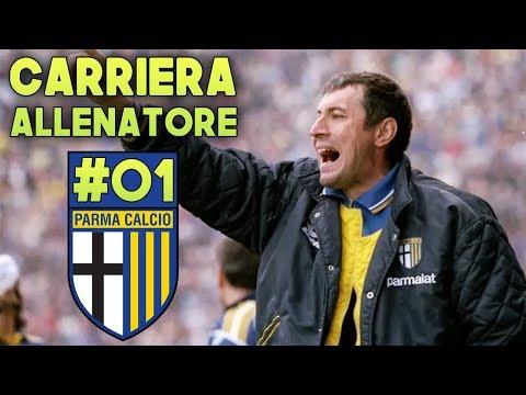 LA RINASCITA DEL GRANDE PARMA [#01] FIFA 18 Carriera Allenatore