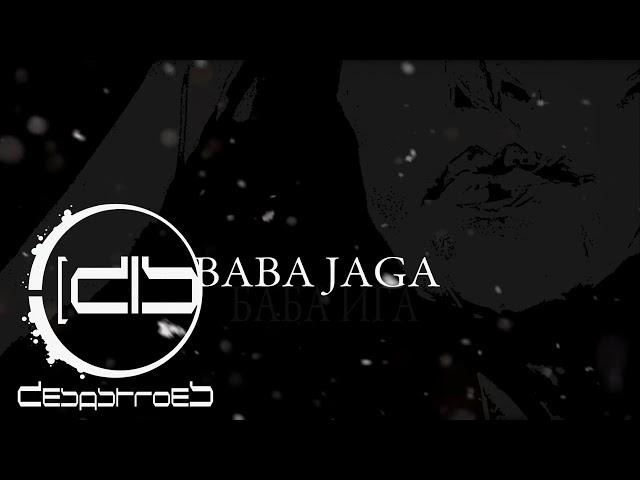 DESASTROES - Baba Jaga [SHORTCUT PREVIEW]