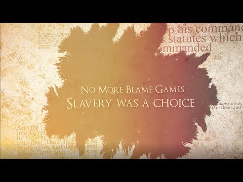 Slavery was a choice? (Kanye West Remarks)