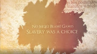 Is captivity a choice according to the Bible? Academy: Historytimes...