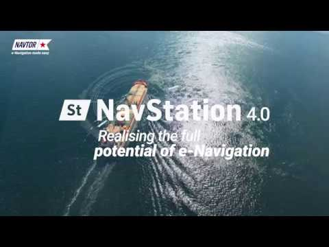 NavStation 4.0 - The Ultimate Route Planning Software