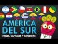 El virus del socialismo en América Latina y España - YouTube