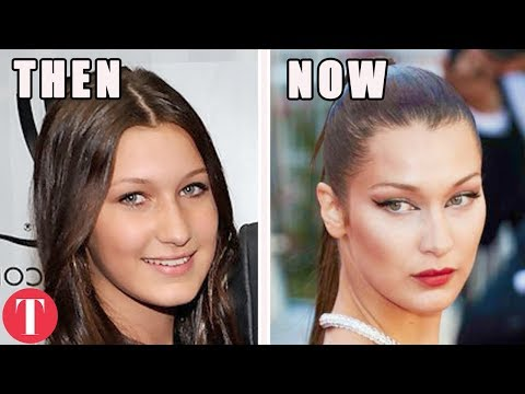 20 Things You Didn't Know About Bella Hadid