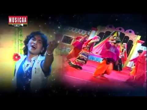Vikram Thakor Non Stop Garba  Part 5 Gujarati Garba
