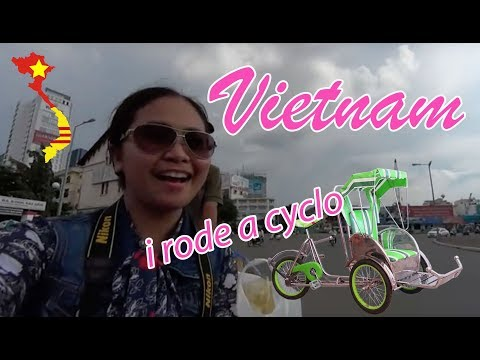 I got ripped off in Ho Chi Minh City!!!
