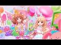 「デレステ」あんきら ! ?狂騒曲 (Game ver.) 標準メンバー 諸星きらり、双葉杏