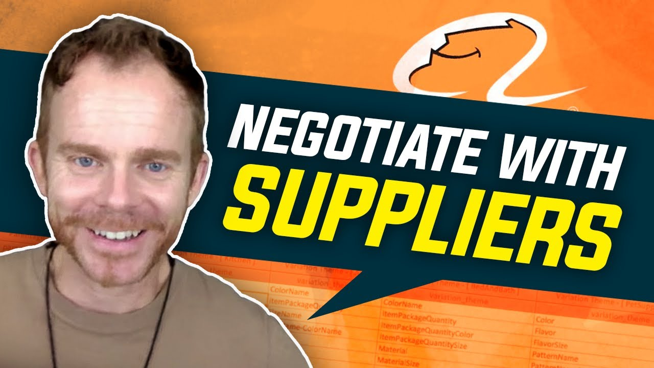 how to communicate and negotiate with alibaba suppliers