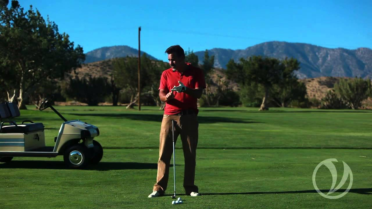 Easy Golf Swing To Learn - Site For Golfers