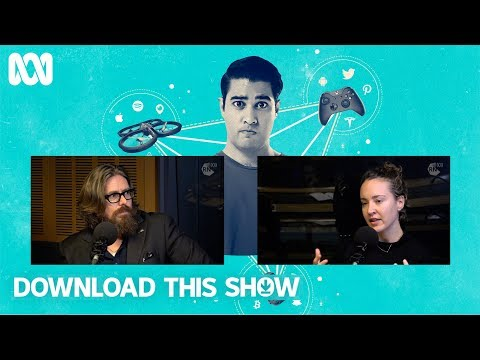 Christchurch shooting video: How should Facebook respond? | Download This Show