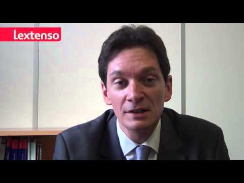 """""""Le droit 2.0, apprendre et pratiquer le droit au XXIe siècle"""", de Bruno Dondero"""