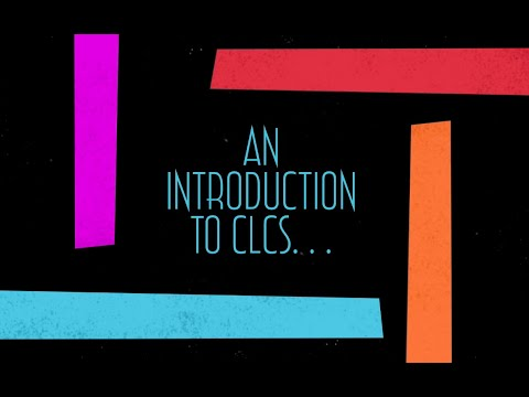 An Introduction To CLC