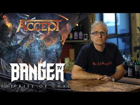 ACCEPT Rise of Chaos Album Review | Overkill Reviews