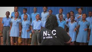 Hlanganani Preparatory School Choir