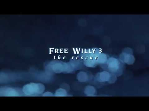 01. Main Title (Free Willy 3.The Rescue / 1997) Soundtrack