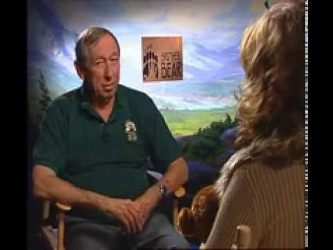 Roy E. Disney about Brother Bear