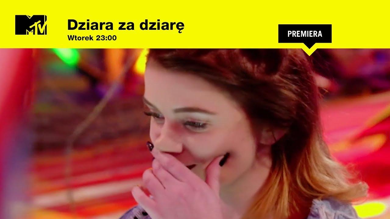 Dziara Za Dziarę S03 E04 I Tatuaż Nimfomanki